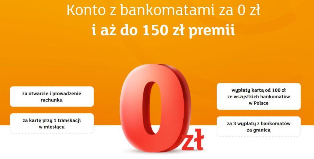 promocja ekonto mBank