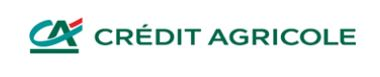 Credit Agricole małe logo